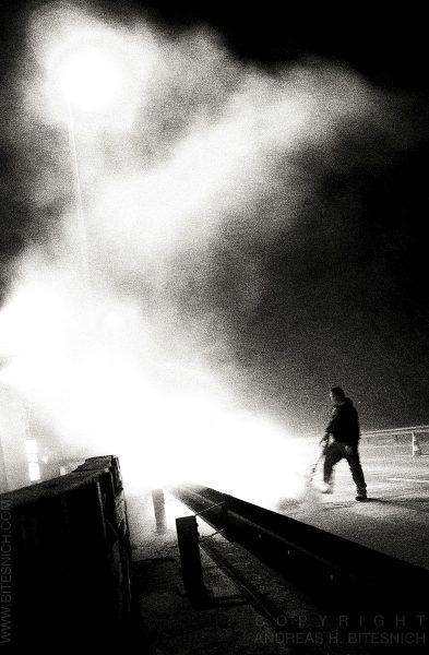 Worker, Vienna 2011