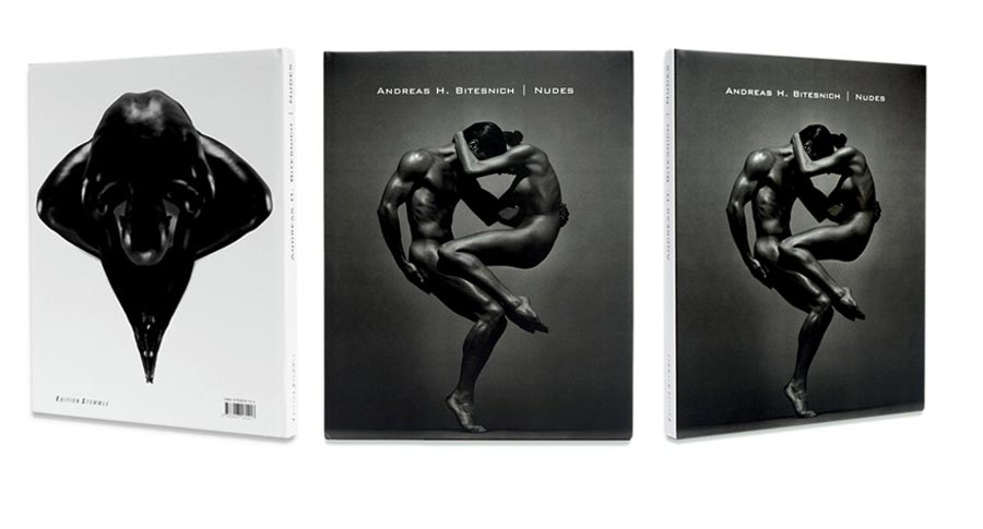 Andreas_H._Bitesnich_Nudes_book