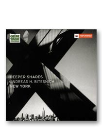 Deeper Shades New York exhibition catalogue