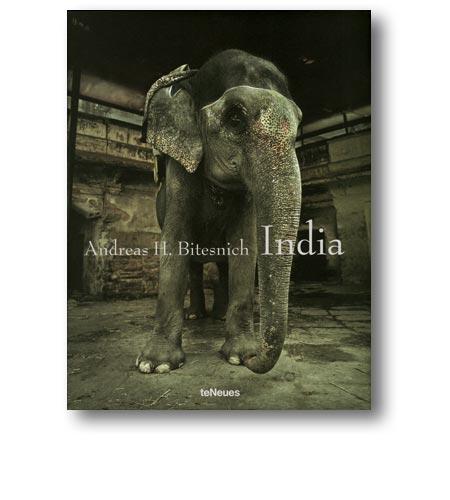 Andreas_H._Bitesnich,_India_book