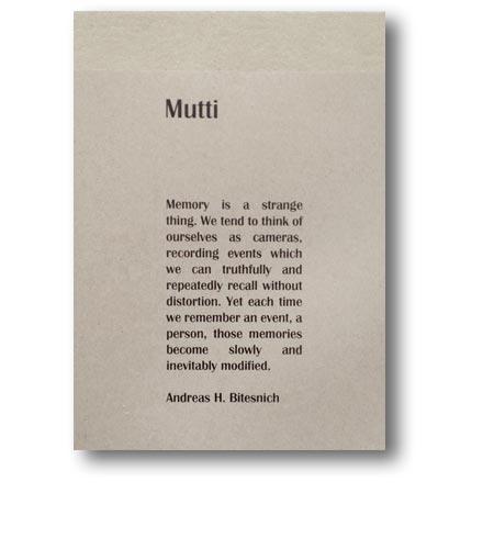 Andreas_H._Bitesnich_Mutti_book