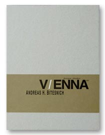 VIENNA, slipcased edition