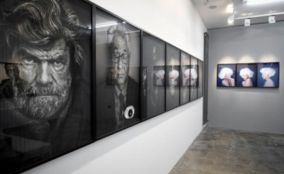 Bitesnich-Portraits-exhibition,-Slovenia,-Ljubljana,-September-2015-17459