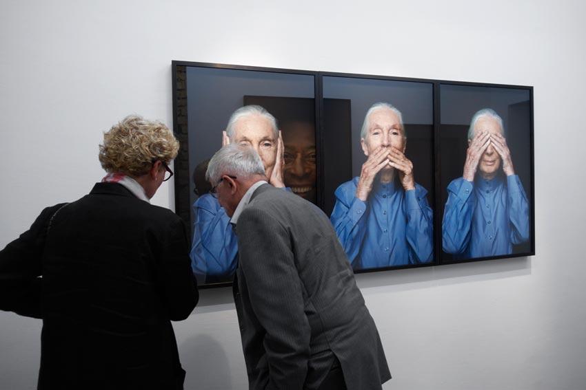 Bitesnich-Portraits-exhibition,-Slovenia,-Ljubljana,-September-2015-17532