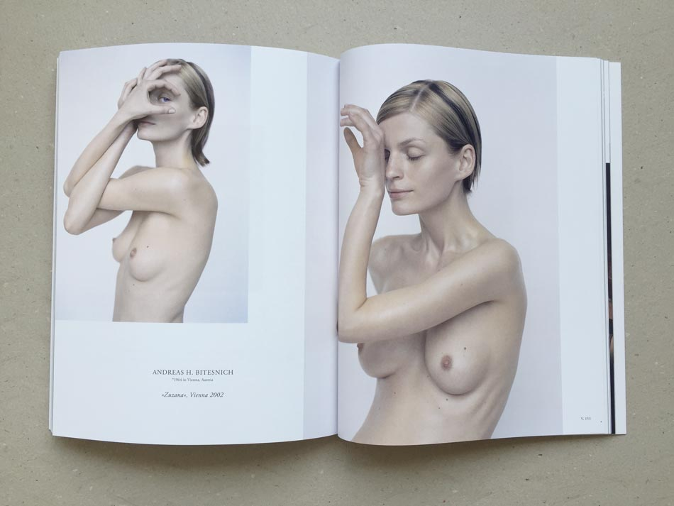 My pictures of Zuzana in Opera Magazine