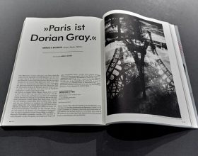 MY DEEPER SHADES PARIS PICTURES IN QVEST MAGAZINE