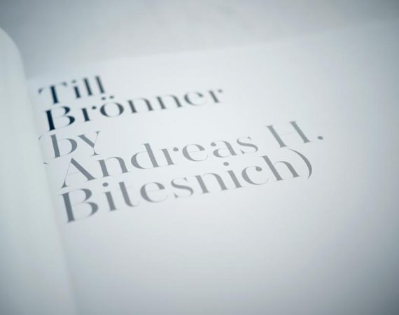 TILL BRÖNNER – THE GOOD LIFE, DELUXE EDITION WITH BOOK