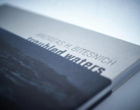 NEW BOOK – TROUBLED WATERS – AVAILABLE NOW!