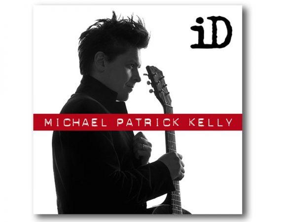 MICHAEL PATRICK KELLY – iD