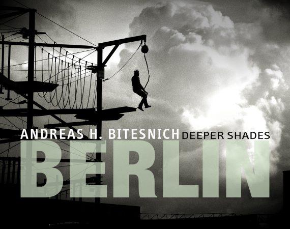 Deeper Shades BERLIN Movie