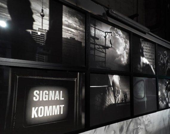 DEEPER SHADES BERLIN EXHIBITION until 24th September 2017