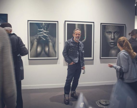 PARIS PHOTO 2017 – BOOK SIGNING AND EXHIBITION