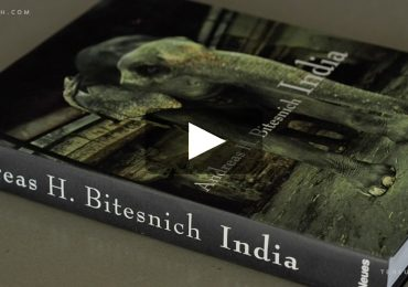 INDIA BOOK VIDEO INTERVIEW
