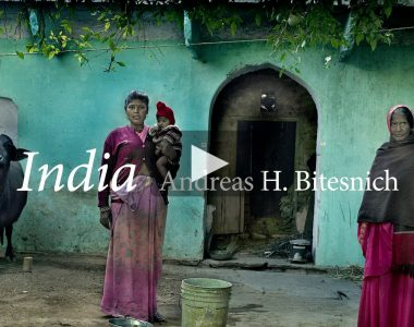 INDIA BOOK FEATURETTE